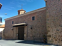 Iglesia de Santa Quiteria, Fuente el Fresno 01.jpg