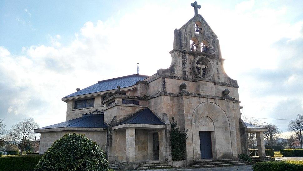 Igrexa do Poboado