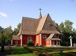 Iitti Municipality in Päijänne Tavastia, Finland