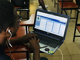 Ilorin Wikimedia Developer Workshop - Day 2 (30).jpg