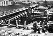 Imperial Hotel, Tokyo (1923)