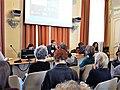 Incontro su Normative europee e beni culturali. Dati e copyright - Aula Magna Università Scienze Umanistiche 5 marzo 2019 (3).jpg