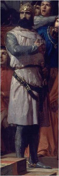 Infante Juan de Castilla (1262-1319). Detalle del cuadro de Gisbert.jpg
