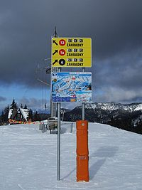 Information table - Jasna Ski Resort.JPG