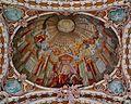 Innsbruck Dom St. Jakob Innen Gewölbe 8.jpg