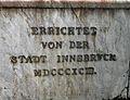 Inschrift am Leopoldsbrunnen N.jpg