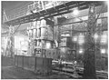 Installation de la grande presse de 6000 t pour le forgeage et le moulage - Terni - Médiathèque de l'architecture et du patrimoine - AP62T104553.jpg