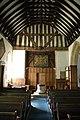 Interior of Bromesberrow Church - geograph.org.uk - 754719.jpg