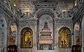Interior of Igreja de Santa Maria de Belém 2007-07-20-08.jpg