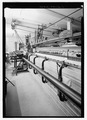 Interior view - Embroidery Mill, Paramus, Bergen County, NJ HAER NJ-147-6.tif