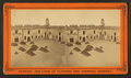 Interior view of the Old Spanish Fort, at St. Augustine, Florida, from Robert N. Dennis collection of stereoscopic views.png