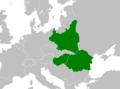 Intermarium third europe.png