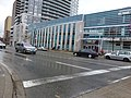 Intersection of Bloor and Spadina, from the SE corner, 2013 04 10 -b.JPG