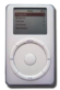 2nd generation iPod (2002).