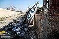 Iranian missile shot down Ukrainian Boeing 737-800 2020-01-08 47.jpg