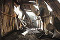 Iraqi, American firefighters battle blaze at weapons training si DVIDS16715.jpg