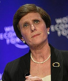 Irene Rosenfeld American executive and CEO