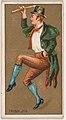 Irish Jig, from National Dances (N225, Type 1) issued by Kinney Bros. MET DPB874500.jpg
