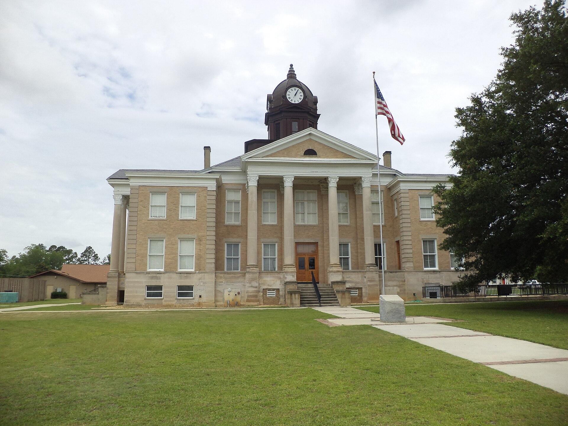 Irwin County, Georgia - Wikipedia