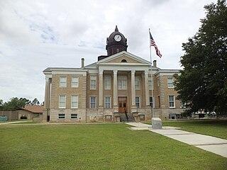 Irwin County, Georgia county in Georgia, United States