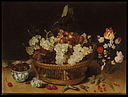 Isaak Soreau - Still Life with Chinese Bowl and Vase of Flowers - Walters 371902.jpg