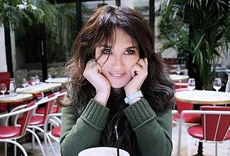 Isabelle Adjani - Image: Isabelle Adjani 21102011103900
