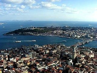 Istanbul,  Istanbul, Türkei