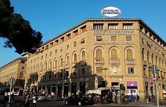 Generali Italia - Istituto Nazionale delle Assicurazioni, Florence