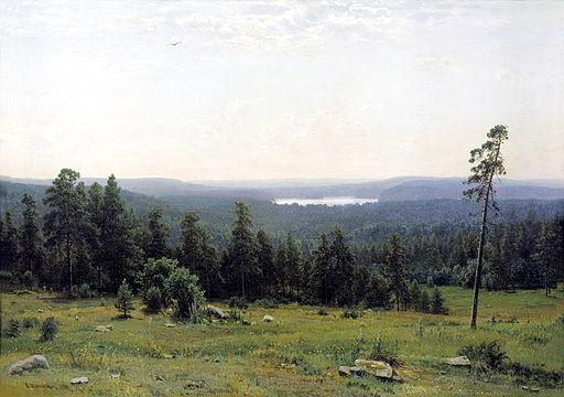 Iwan Iwanowitsch Schischkin 003