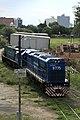 J31 312 Est Alta Córdoba, Lokomotive 9775.jpg