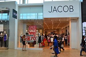 Jacob (clothing retailer) - JACOB at Yorkdale Mall