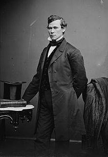 John F. Potter American politician