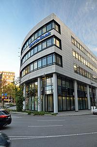 Banken Baden Baden