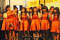 JKT48 Jogja Girl FC (11773084563).jpg