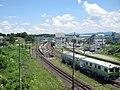 JR 須賀川駅 - panoramio.jpg