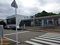 JR Kushimoto Station 20150429 (16867091064).jpg