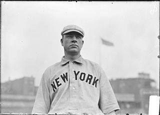 Jack Cronin American baseball player