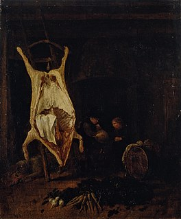 Jacob Leyssens Flemish painter