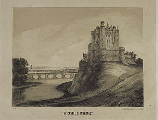 Siege of Inverness