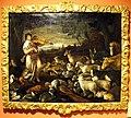 Jacopo bassano, orfeo incanta gli animali, 1585 ca. 01.jpg