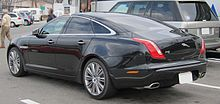 Jaguar XJ X351 rear.jpg