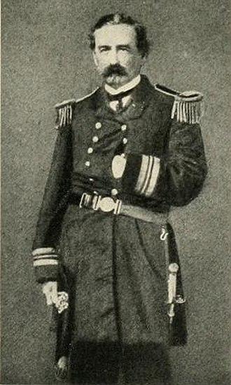 James Alden Jr. - James Alden Jr.