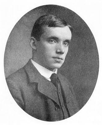 James Bridie - James Bridie in 1913