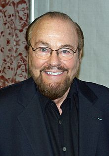 Description de l'image  James Lipton by David Shankbone.jpg.