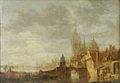 Jan van Goyen. Dordrecht.jpg