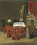 Jan van der Heyden - Corner of a Library.jpg