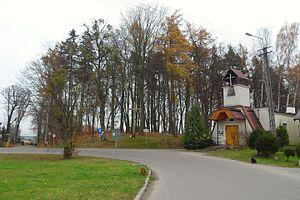 Jankowo Gdańskie - Image: Jankowo Gdańskie