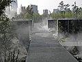 Jardin des Géants à Lille - Allée des Brumes - panoramio.jpg