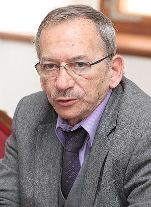 Jaroslav Kubera - Image: Jaroslav Kubera