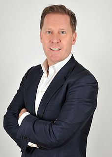 Jason Drummond British technology entrepreneur